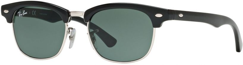 Ray-Ban Junior Clubmaster RJ9050S-100/71