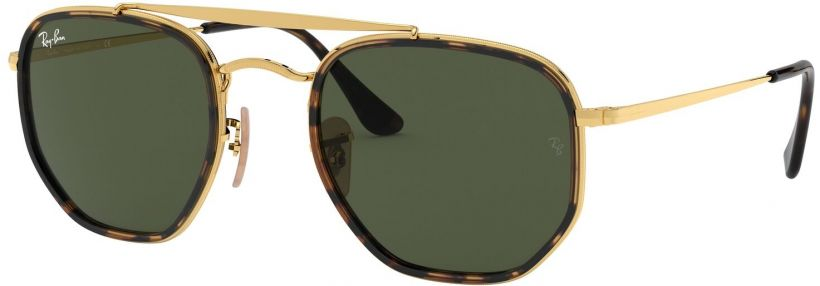 Ray-Ban The Marshal II RB3648M-001