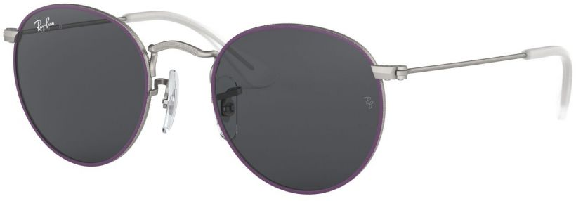 Ray-Ban Junior Round RJ9547S-279/87