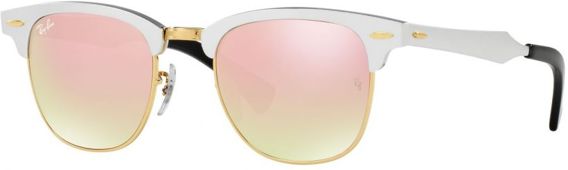 Ray-Ban	Clubmaster Aluminum RB3507-137/7O