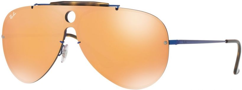 Ray-Ban Blaze Shooter Flat Lenses RB3581N-90387J
