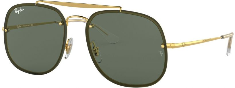 Ray-Ban Blaze The General Flat Lenses RB3583N-905071