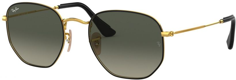 Ray-Ban Hexagonal RB3548N-905471-51