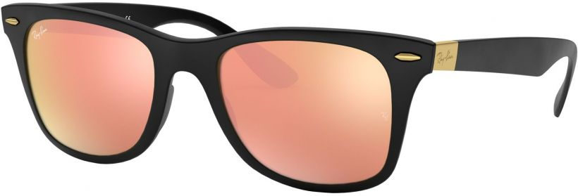 Ray-Ban Wayfarer Liteforce RBB4195-601S2Y