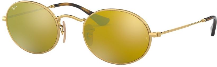 Ray-Ban Oval RB3547N-001/93