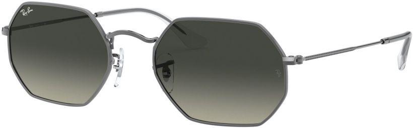 Ray-Ban Octagonal Flat Lenses RB3556N-004/71