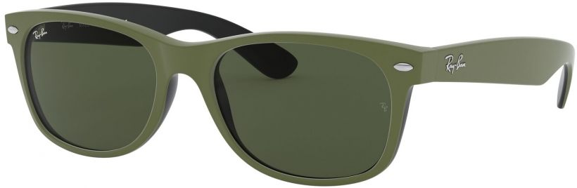 Ray-Ban New Wayfarer RB2132-646531