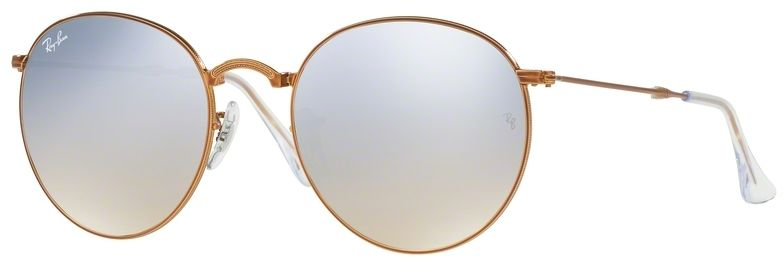 Ray-Ban Round Folding Metal RB3532 198/9U 5020