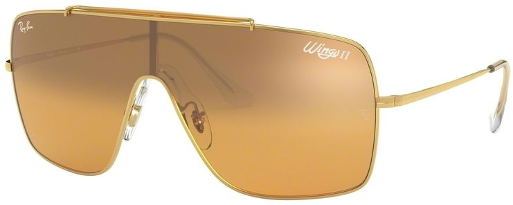 Ray-Ban Wings II RB3697-9050Y1