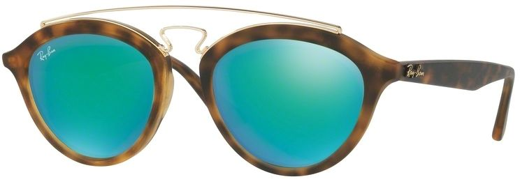 Ray-Ban New Gatsby II RB4257 60923R 53