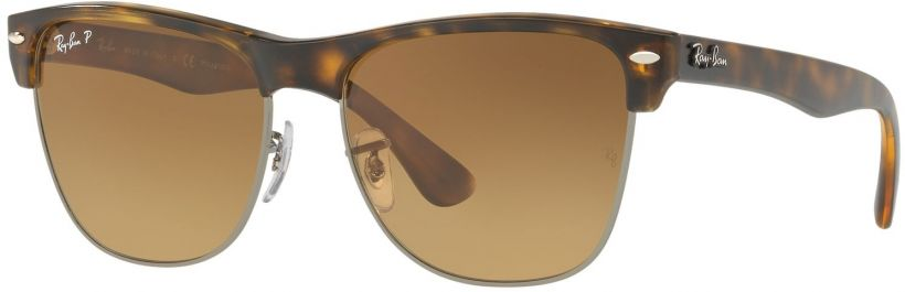 Ray-Ban Clubmaster Oversized RB4175-878/M2