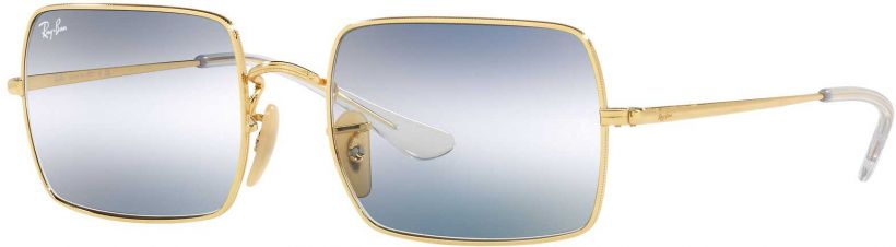 Ray-Ban Rectangle RB1969-001/GA-54