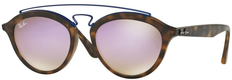Ray-Ban New Gatsby II RB4257 6266B0 50